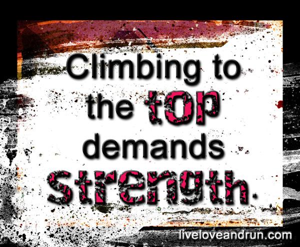 Climbing-demands-strength.