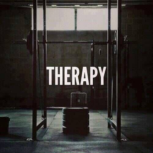 Squat Therapy