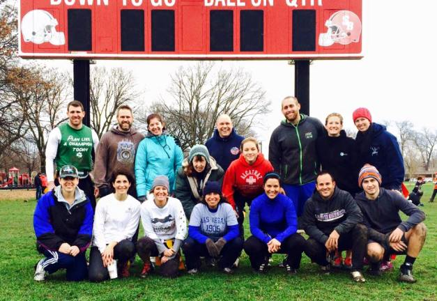 2015 CFB Turkey Bowl