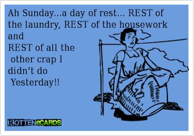 rest day_anothermotherrunner dot com