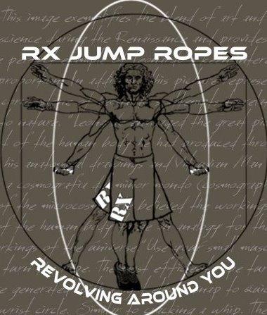 Rx Jump Ropes