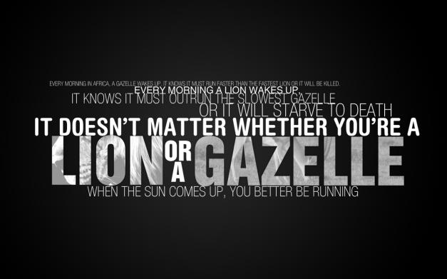 lion-gazelle