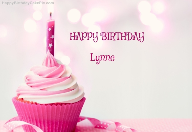 happy-birthday-cupcake-candle-pink-picture-for-lynne